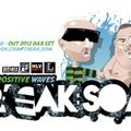 FR€AK:SOM - MOON POWER - D&B MIX - OUT 2012