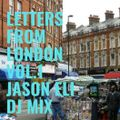 Letters From London - vol.1