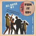 Fun It Up! All Dayer 2020 - Evening Session Part 1 - Miss Vera Cruz & Slogs (Fun It Up) [Bristol,UK]