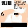 Funkathon Nr. 36 w/ 600-cell