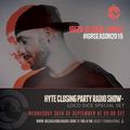 Loco Dice @ Ibiza Global Radio - Oct 15