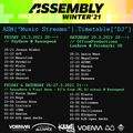 Assembly Winter'21 - Kaaosradio PsyRave part 1