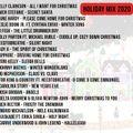 Holiday Mix 2020