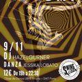 DJ Hazelgurner - Conscious Clubbing DMT Party