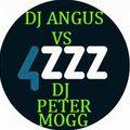 DJ ANGUS VS PETER MOGG 4ZZZ ARCHIVES [DJ PETER MOGG] SIDE B