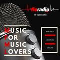 Weekend Mix vol. 157: Floradio Mix 12/8/18 pt.2
