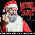 METALZONE RADIO SHOW ERTOPEN 27/12/2016