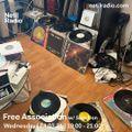 Free Association w/ Sam Don - 24th March 2021