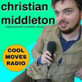 Christian Middleton's Comedy Replacement Show 29/09/20