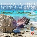 DJ WINX IBIZA COSMIC VIBES III - SPIRITUAL CHILLOUT LOUNGE MIX
