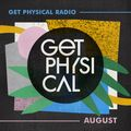 Get Physical Radio - August 2021