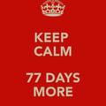 Big Cee Presents 77 days of Freedom
