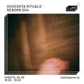 RADIO KAPITAŁ: Huveshta Rituals: REBORN 004 (2021-09-04)