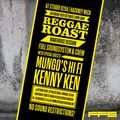 Adam Prescott & Clifford Junior Live on Reggae Roast Soundsystem (OCT 2019)
