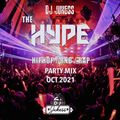 #TheHype21 - PARTY MIX - Hip-Hop, R&B, Dancehall, Funky, Afrobeats - @DJ_Jukess