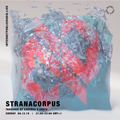Stranacorpus - Takeover by Couvre x Chefs - 8th December 2019