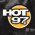 DJ STACKS LIVE ON HOT 97 (4-4-21)