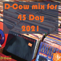 D-Cow Mix for 45 Day 2021