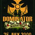 Tymon @ Dominator 2009 (25-07-2009)