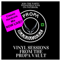 Classic Hardcore Mix DJ Rap Propa Vault Sessions show 4