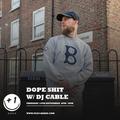 Dope Shit - Episode 2 (+1 Radio)
