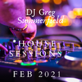 DJ Greg Summerfield - Sydney House Sessions - Feb 2021
