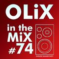 OLiX in the Mix - 74 - Endless Summer Party