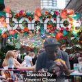 A live Socially Distanced Half Drunk set @ Barrio East