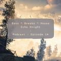Bass, Breaks & House : Podcast (#Ep14)