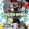 THANOS - Opening Set for HOLEG SPIES Night (Old Dogs ॐ New Tricks - 30.12.2020)