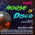 Our House is Disco #499 from 2021-07-16