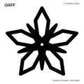 House Of Carder x Wavlngth #27 with OAFF (17/03/2021)