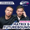 Matrix & Futurebound - Capital Xtra Show - August 2015