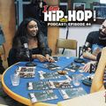 I AM HIP HOP PODCAST: Ep.4 - Are the Grammy's irrelevant? Is 'urban' racist? What is cancel culture?