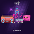 Ryan the DJ - A 90's Sunday