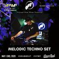 sean beaver - VPWF_007_May 3rd, 2020 (2hr Melodic Techno)