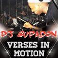 Verses In Motion SoundWaves with DJ Supadon