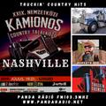 "NASHVILLE 2019.07.16. ""Truckin' Country Hits"""