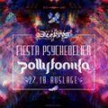 Fiesta Psychedelica live @Club Auslage 27.10.2017