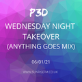 """Wed Night Takeover """"Anything Goes Show"""" 06/01/21"""
