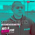 103.5 Kiss FM Chicago feat. DJ Image
