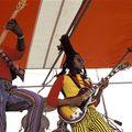 Steel Pulse -  Sunsplash, Jamaica 1981  SBD unreleased tracks