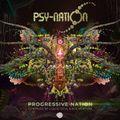 Liquid Soul & Ace Ventura - Progressive Nation Mix - Psy-Nation Radio #025 exclusive
