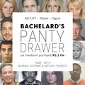 Bachelard's Panty Drawer - With Michael Reinsch and Mammal In Crime