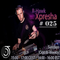 Xpresha #25 - R Hawk - jungletrain.net