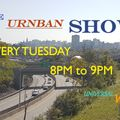 The Urban Show Episode #001 August 3rd 2021 - Universal Will