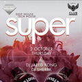 SUPER Thursday @ f.club Singapore Warm-Up Mix