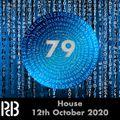 Paride De Biasio - House 12th October 2020 #79