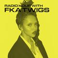 Radio Hour with FKA twigs