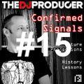 PRSPCT Radio - Confirmed Signals 15 - 14.01.21